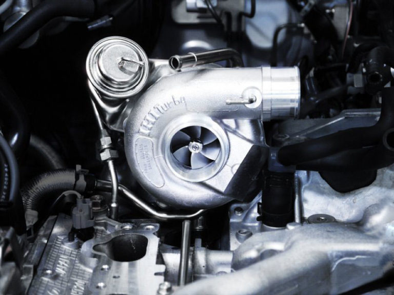 Ремонт турбины на дизеле: цена починки дизельного двигателя легкового автомобиля или грузовика