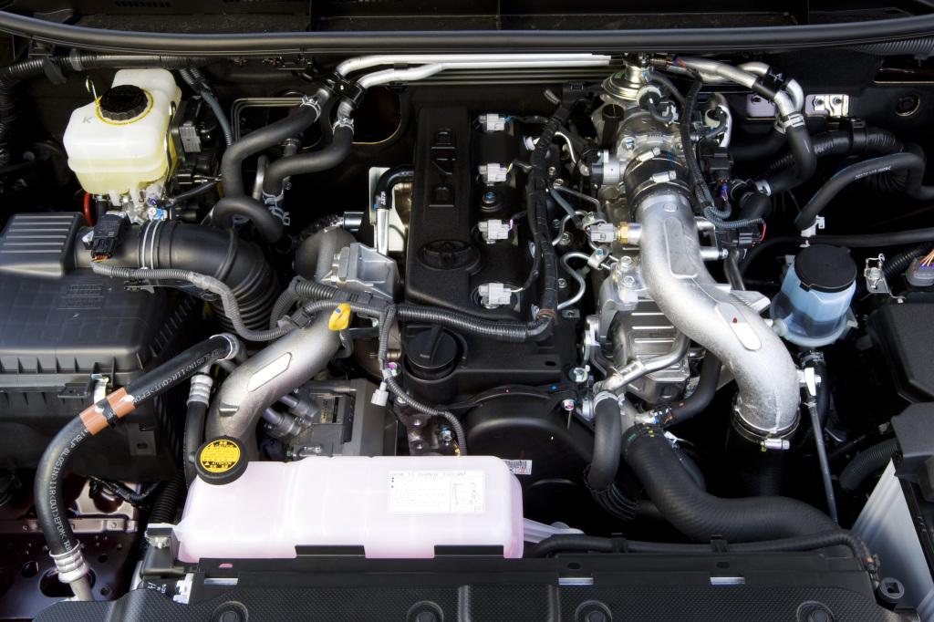 Toyota Land Cruiser Prado 150 дизель